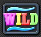 Wild symbol ze hry automatu Fruit Factory