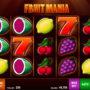 Automat Fruit Mania od společnosit Bally Wulff
