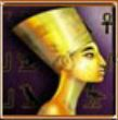 Symbol wild - Gods of the Nile II online automat
