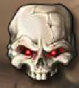 Symbol bonusové hry z automatu Heroes' Realm