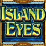 Symbol wild z automatové hry Island Eyes online
