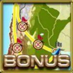 Bonusový symbol - Rally výherní automat online