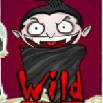Online automat zdarma Scary Rich - wild symbol