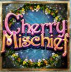 Symbol wild ze hry automatu Cherry Mischief online