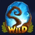Symbol wild ze hry Chibeasties online zdarma