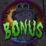 Bonusový symbol - Haunted Night online automat bez vkladu