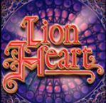 Symbol wild ze hry automatu Lion Heart