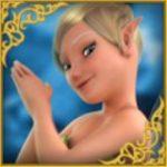 Wild ze hry automatu Magic Gems online