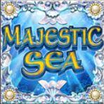 Wild ze hry Majestic Sea online