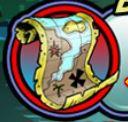 Symbol bonusu ze hry automatu Metal Detector