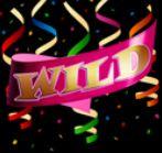 Wild symbol z automatové hry Oba, Carnaval!