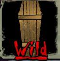 Wild symbol ze hry automatu Scary Rich 2