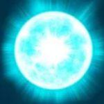 Bonusový symbol z online automatu Shooting Stars