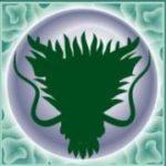 Symbol wild ze hry automatu 5 Dragons