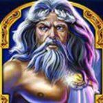 Wild ze hry automatu Age of the Gods: King of Olympus