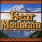 Symbol wild ze hry automatu Bear Mountain
