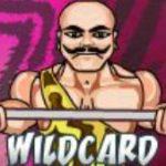 Symbol wild ze hry automatu Big Top 20
