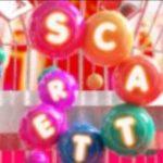 Symbol scatter ze hry Bingo Slot online