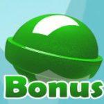Bonusový symbol ze hry automatu Candy Cash
