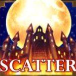 Scatter symbol - Diablo 13