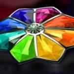 Symbol wild ze hry automatu Gemscapades