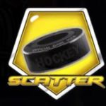 Scatter symbol - Hockey League online automat