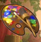 Leonardo's Loot hrací online automat - wild symbol