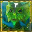 Bonusový symbol ze hry Lost Secret of Atlantis online