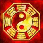 Online kasino automat Mandarin Fortune - wild symbol
