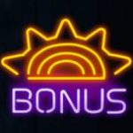 Bonusový symbol z automatu Neon Cowboy