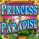 Symbol wild ze hry automatu Princess of Paradise online
