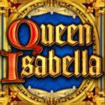 Queen Isabella herní automat online - wild symbol