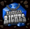 Wild ze hry automatu Randall's Riches online