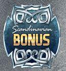 Bonusový symbol - Scandinavian Hunks