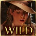 Wild symbol - Tales of Egypt