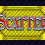 Scatter symbol - online automat The Enchantment