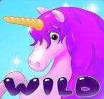 Wild symbol ze hry automatu Unicorns