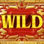 West Journey Treasure Hunt - wild symbol