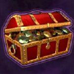 Symbol scatter - výherní online automat 40 Shining Jewels