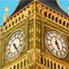 Scatter symbol z online automatu Big Ben