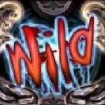 Wild symbol ze hry Bloodlines online