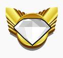 Jackpotový symbol automatu Diamond Bonanza