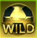 Symbol wild - Football World Cup online automat