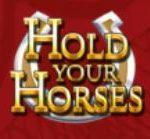 Symbol wild ze hry automatu Hold Your Horses