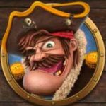 Symbol wild ze hry Ice Pirates online