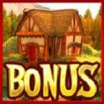 Bonusový symbol z online automatu Little Red