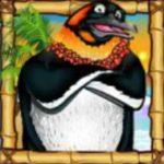 Symbol wild ze hry online automatu Penguins in Paradise