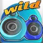 Automat Rockin Fruits zdarma - wild symbol