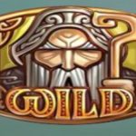 Wild symbol ze hry automatu Secret of the Stones