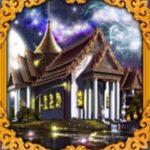 Symbol scatter ze hry online automatu Thai Dragon